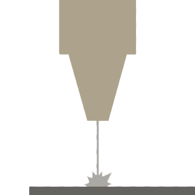 incisione taglio laser
